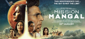 Mission Mangal (2019) Hindi Movie 720p HDRip 700MB MKV Download