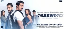 Password 2019 Bengali Full Movie 720p HDRip 1GB x264 MKV