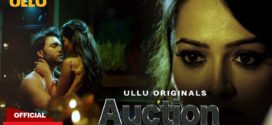 18+ Auction 2019 S01 Hindi Full Hot Web Series 720p HDRip 700MB x264 Download