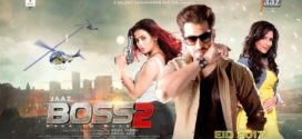 Boss 2 (2019) Bangla Full Movie 720p UNCUT Bluray 700MB MKV