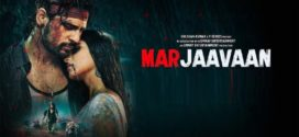 Marjaavaan 2019 Hindi Movie 720p pDVDRip 700MB MKV Download