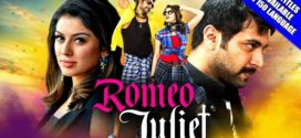 Romeo Juliet 2019 Hindi Dubbed 720p UNCUT HDRip 700MB MKV Download