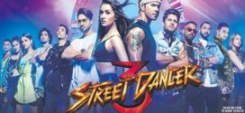 Street Dancer 3D (2020) Hindi Movie 720p HDRip 1GB | 350MB MKV Download