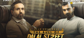 18+ The Bull Of Dalal Street Part 1 (2020) S01 Hindi Complete Ullu Hot Web Series 720p HDRip 700MB MKV