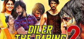 Devarattam (Diler The Daring 2) 2020 Hindi Dubbed 720p UNCUT HDRip 700MB MKV