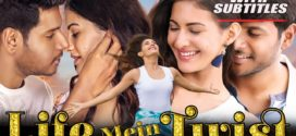 Life Mein Twist (Manasuku Nachindi) 2020 Hindi Dubbed 720p HDRip 900MB | 350MB MKV