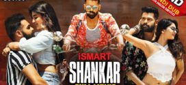 iSmart Shankar 2020 Hindi Dubbed 720p HDRip 700MB MKV Download