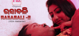 18+ Rasabali (2020) S02E03 Odia Flizmovies Hot Web Series 720p HDRip 200MB x264 AAC