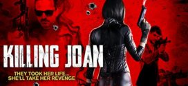 18+ Killing Joan 2020 Hindi Dubbed Hot Movie 720p HDRip ESubs 700MB Download