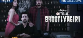 18+ Official Bhootiyagiri (2020) Hindi S03 Complete Web Series 720p HDRip 700MB x264 AAC