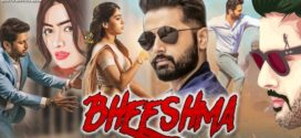 Bheeshma 2020 Telugu Movie 720p HDRip 1GB Hindi Subs MKV