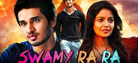 Swamy Ra Ra 2020 Bangla Dubbed 720p HDRip Download 1GB