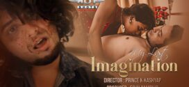 18+ My Last Imagination 2020 HotShots Originals Hindi Hot Short Film 720p HDRip 200MB MKV