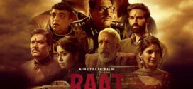 Raat Akeli Hai 2020 Hindi Movie 720p HDRip 1GB ESubs MKV *Netflix*