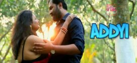18+ Addyi 2020 S01EP01 Hindi Flizmovies Hot Web Series 720p HDRip 300MB MKV *Hot*