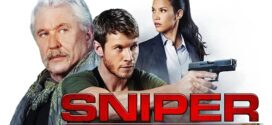 Sniper Ultimate Kill 2020 ORG Bangla Dubbed Movie 720p BluRay ESubs 600MB MKV