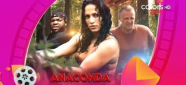 Anaconda 2020 Bangla Dubbed ORG Movie 720p HDTVRip 600MB MKV Download