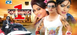 Boss Number One 2020 Bangla Full Movie 720p BluRay 1.4GB | 350MB x264 MKV