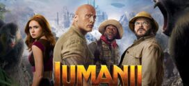 Jumanji: The Next Level 2020 Bangla Dubbed ORG Movie 720p BluRay 1GB ESubs Download