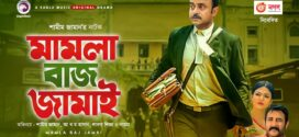 Mamlabaz Jamai (2020) Bangla Natok Ft. AKhomo Hasan & Labonno HDRip