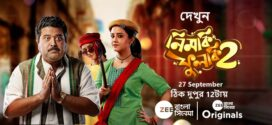 Nimki Phulki 2 (2020) Bengali Movie 480p HDTVRip 350MB MKV *Exclusive*