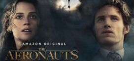 The Aeronauts 2020 Bangla Dubbed ORG Movie 720p BluRay 900MB x264 MKV
