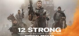 12 Strong 2020 Bangla Dubbed ORG Movie 720p BluRay 1GB ESubs MKV