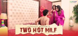 18+ Two Hot Milf 2020 S01E03 Hindi Gupchup Web Series 720p HDRip 150MB x264 AAC