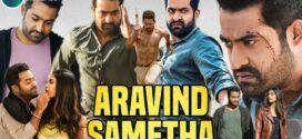 Aravinda Sametha Veera Raghava 2020 ORG Hindi Dubbed Movie 720p UNCUT HDRip 800MB x264 MKV