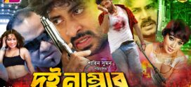 Dui Number 2020 Bangla Hot Movie 720p HDRip 1GB x264 MKV