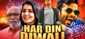 Har Din Diwali (Prati Roju Pandage) 2020 Hindi Dubbed Movie 720p HDRip 1GB x264 AAC