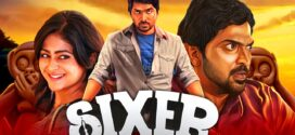 Sixer 2020 Hindi Dubbed Movie 720p HDRip 700MB Download