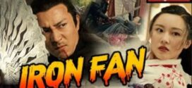 IRON FAN (2021) Bengali Dubbed Movie 720p HDRip 700MB MKV *ORG*