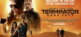 Terminator: Dark Fate 2021 Bangla Dubbed Movie 720p BluRay 1GB ESubs Download