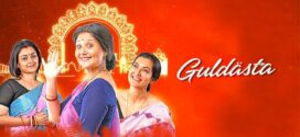 Guldasta 2021 Bengali Movie 720p HDRip 900MB x264 AAC
