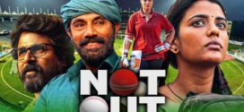 Not Out (Kanaa) 2021 Hindi Dubbed 720p HDRip 1.3GB | 350MB Download