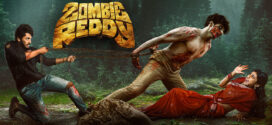 Zombie Reddy 2021 Telugu 720p PreDVDRip 900MB | 350MB Download