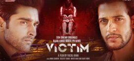 18+ Victim 2021 Hindi Hot Movies 720p HDRip 600MB x264 AAC