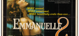 18+ Emmanuelle 2 2021 French 720p BluRay 500MB Download