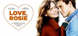 18+ Love, Rosie 2021 Hindi Dubbed Hot Movie 720p BluRay ESubs 900MB x264 AAC