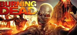 18+ The Burning Dead 2015 Hindi Dual Audio 720p BluRay ESubs 600MB x264 AAC