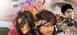 Poloke Poloke Tomake Chai 2021 Bangla Movie 720p Offical HDRip 800MB x264 AAC
