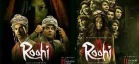 Roohi 2021 Hindi Movie 720p NF HDRip ESubs 1.4GB | 350MB Download