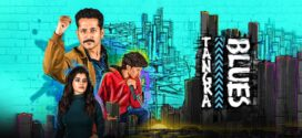 Tangra Blues 2021 Bengali Movie 720p HDRip x264 AAC 1.3GB | 350MB Dwonload