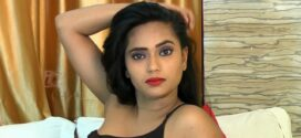 18+ Bengal Beauty Fashion 2021 Hindi iEntertainment Originals Video UNRATED 720p HDRip 200MB x264 AAC