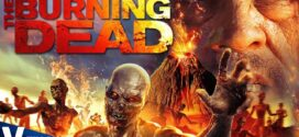 Volcano Zombies (The Burning Dead) 2021 Bengali Dubbed Movie 720p HDRip 700MB Download