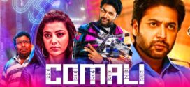 Comali 2021 Bengali Dubbed Movie 480p Official HDRip 350MB Download
